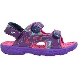 Sandale pentru fete Joma Ocean 719 violet