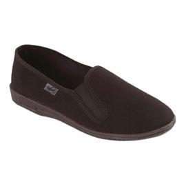 Pantofi bărbați Befado pvc 001M060 negru 1