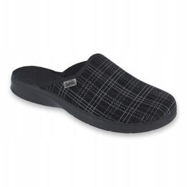 Pantofi bărbați Befado pu 548M003 negru 1