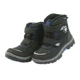 American Club Cizme americane pentru cizme de iarna cu membrana 1122 5
