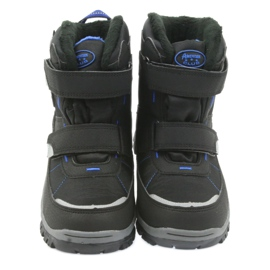 American Club Cizme americane pentru cizme de iarna cu membrana 1122 4