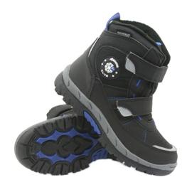 American Club Cizme americane pentru cizme de iarna cu membrana 1122 3