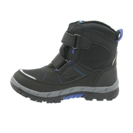 American Club Cizme americane pentru cizme de iarna cu membrana 1122 2