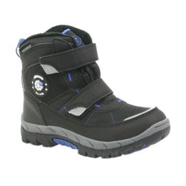 American Club Cizme americane pentru cizme de iarna cu membrana 1122 1