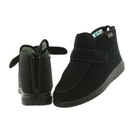 Pantofi Befado DR ORTO 987m002 negru 5