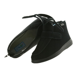 Pantofi Befado DR ORTO 987m002 negru 4