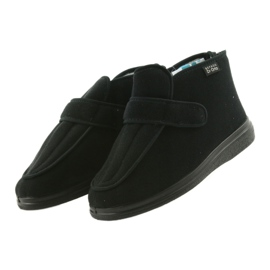 Pantofi Befado DR ORTO 987m002 negru 3
