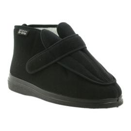 Pantofi Befado DR ORTO 987m002 negru 1