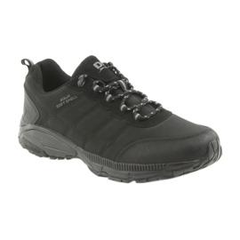 DK 18378 pantofi de sport softshell negru 1