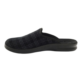 Pantofi bărbați Befado pu 548M003 negru 3