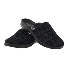 Pantofi bărbați Befado pu 548M003 negru 4
