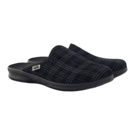 Pantofi bărbați Befado pu 548M003 negru 5