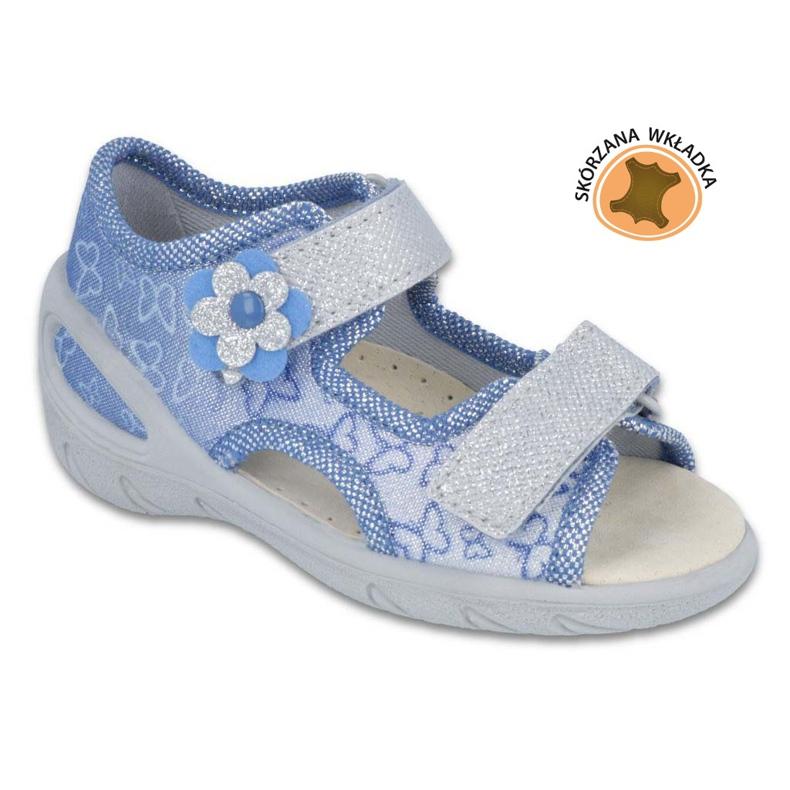 Befado pantofi pentru copii pu 065P122 imagine 1