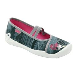 Pantofi pentru copii de la Befado 116Y229 2