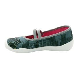 Pantofi pentru copii de la Befado 116Y229 3