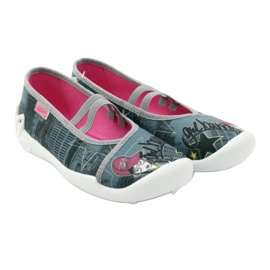 Pantofi pentru copii de la Befado 116Y229 5
