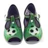 Pantofi de copii Befado 217P093 verde 5