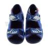 Befado pentru copii 250P069 albastru 5