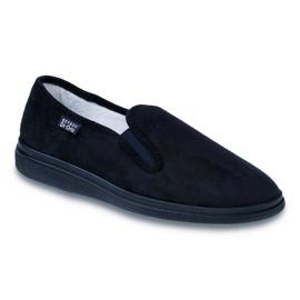 Befado femei pantofi pu 991D002 negru 1