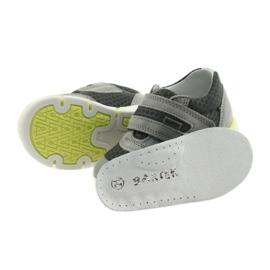 Pantofi sport Bartek 51949 gri 5