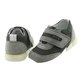 Pantofi sport Bartek 51949 gri 4