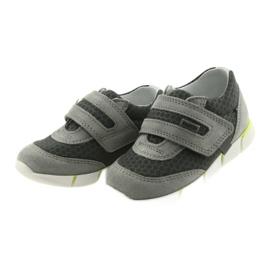 Pantofi sport Bartek 51949 gri 3