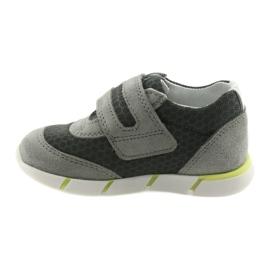 Pantofi sport Bartek 51949 gri 2