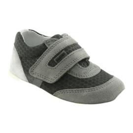 Pantofi sport Bartek 51949 gri 1