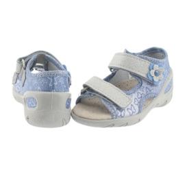 Befado pantofi pentru copii pu 065P122 5
