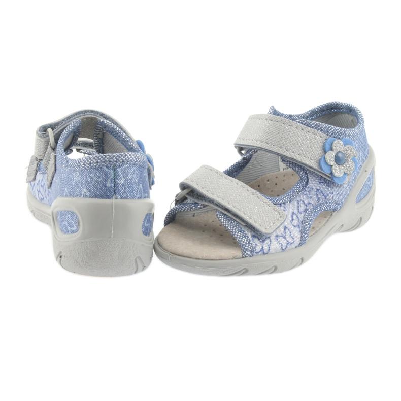 Befado pantofi pentru copii pu 065P122 imagine 5