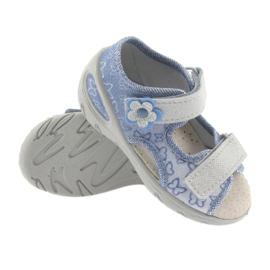 Befado pantofi pentru copii pu 065P122 4