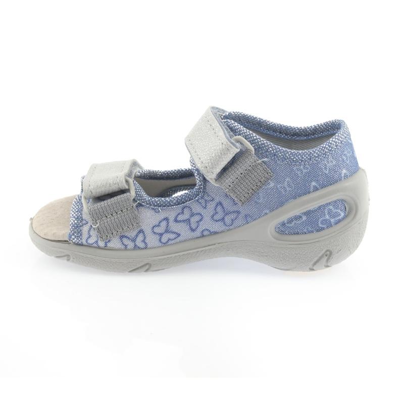 Befado pantofi pentru copii pu 065P122 imagine 3