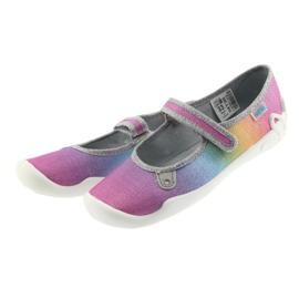 Încălțăminte pentru copii Befado 114Y350 multicolor 3