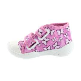Încălțăminte pentru copii Befado 212P060 violet roz 2