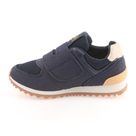 Befado pantofi pentru copii până la 23 cm 516X038 3