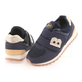 Befado pantofi pentru copii până la 23 cm 516X038 5