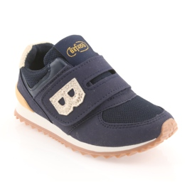 Befado pantofi pentru copii până la 23 cm 516X038 2