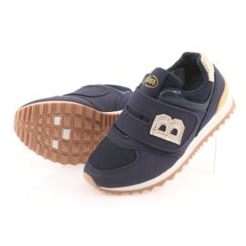 Befado pantofi pentru copii până la 23 cm 516X038 6