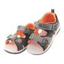 Sandale pentru bărbați American Club DR13 gri imagine 3