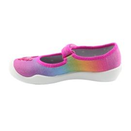 Încălțăminte pentru copii Befado 114X335 multicolor 2