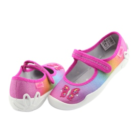 Încălțăminte pentru copii Befado 114X335 multicolor 4