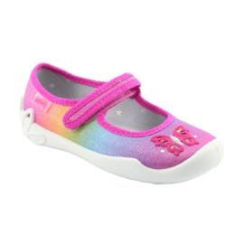 Încălțăminte pentru copii Befado 114X335 multicolor 1