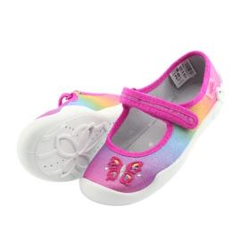 Încălțăminte pentru copii Befado 114X335 multicolor 5
