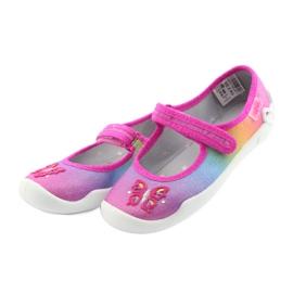 Încălțăminte pentru copii Befado 114X335 multicolor 3