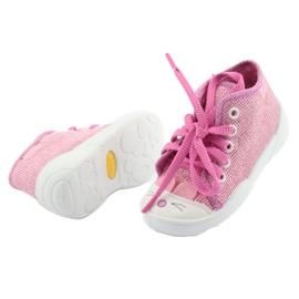 Încălțăminte pentru copii Befado 218P060 roz 5