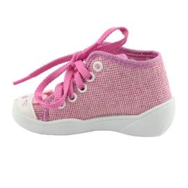 Încălțăminte pentru copii Befado 218P060 roz 2