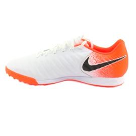 Pantofi de fotbal Nike Tiempo LegendX 7 Academy Tf M AH7243-118 alb 2