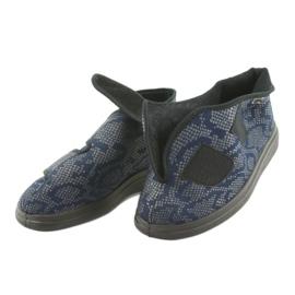 Befado femei pantofi 986D009 4