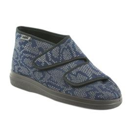 Befado femei pantofi 986D009 2
