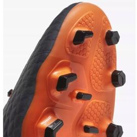Pantofi de fotbal Nike Hypervenom Phantom 3 Academy Fg M AH7271-081 gri gri 2